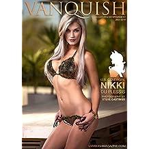 Vanquish Magazine US - July 2016 - Nikki Du Plessis