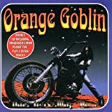 Time Travelling Blues / Frequencies from Planet Ten By Orange Goblin (2002-04-15)
