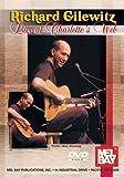 Richard Gilewitz: Live At Charlotte's Web [DVD] [2007] [Multi-Region]