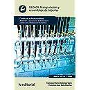 Amazon.com: Manipulación y ensamblaje de tuberías. IMAI0108 (Spanish ...