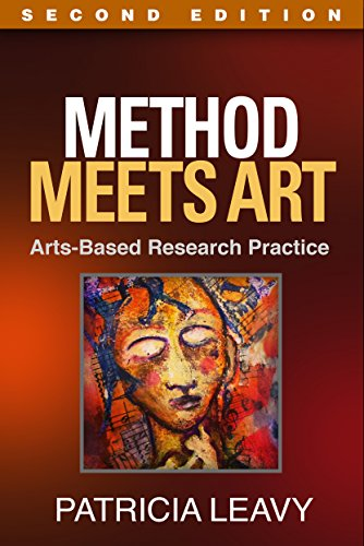 Method Meets Art, Second Edition: Arts-Based Research Practice Pdf