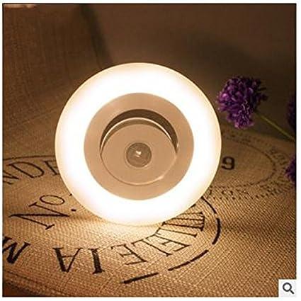 [Envio Gratis] Mini inalámbrico por infrarrojos Sensor de movimiento luz techo lámpara de porche