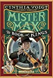 download ebook mister max: the book of kings: mister max 3 pdf epub