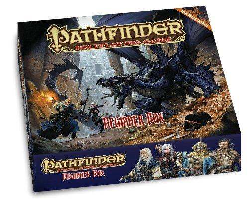 pathfinder starter set - 1