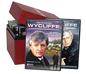 Wycliffe Complete Collection