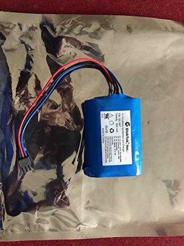 Battery Pack GlobTek Inc GS-1907 for Kronos 9000