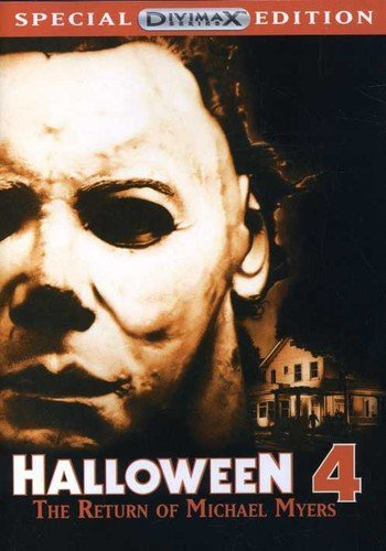 Halloween 4: The Return of Michael Myers (Special