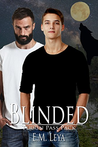 Blinded (Terrin Pass Pack Book 3)