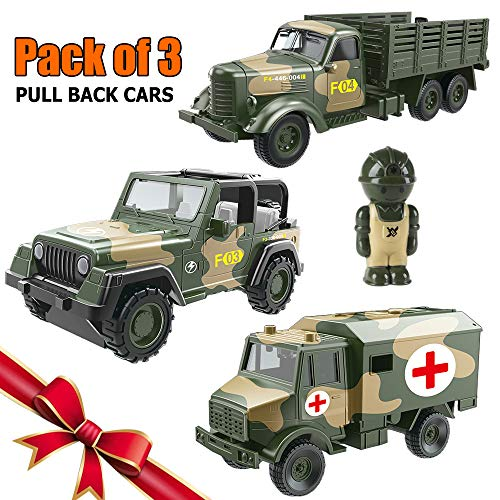 Where to find toy ambulance pull back?