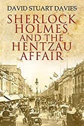 Sherlock Holmes and the Hentzau Affair