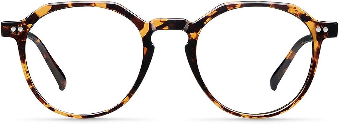 MELLER - Chauen - Gafas con Filtro de protección anti Luz Azul