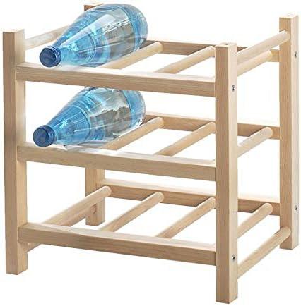Ikea Hutten 9 Wine bottle Rack