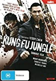 Kung Fu Jungle [Donnie Yen from IP Man]
