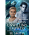 Ristèard Unwilling Empress: Lords of Kassis Book 4: Science Fiction Romance