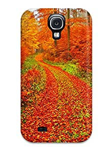 Special Design Back Appalachia Phone Case Cover For Galaxy S4