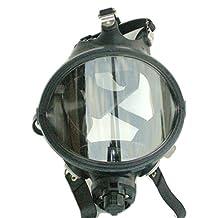 Honeywell Sperian 4000 Series Full Facepiece Respirators Air Purifying