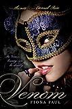 Venom, Fiona Paul, 039925725X