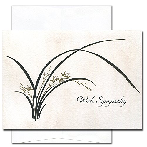 Boxed Sympathy Cards - 7