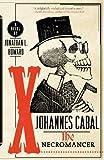 download ebook johannes cabal the necromancer pdf epub