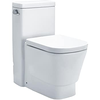 Toto Ms624124cefg 01 Legato Washlet One Piece Elongated 1