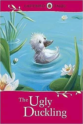 Ladybird Tales: The Ugly Duckling: Amazon.co.uk: Ladybird ...