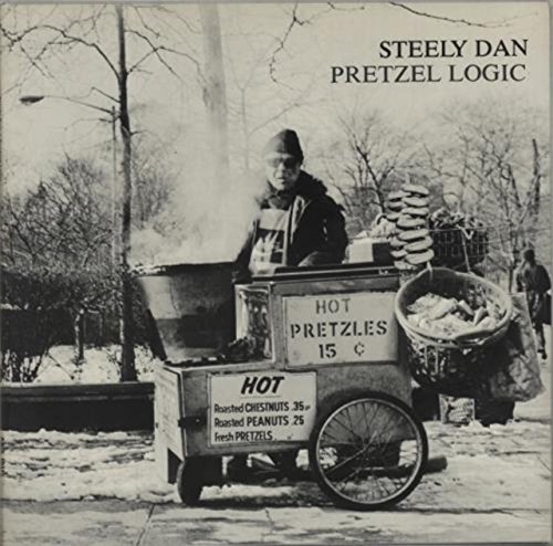 California Pretzels (Pretzel Logic)
