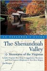 Shenandoah Secrets