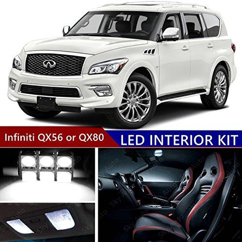 2000 Infiniti Qx Interior: All Infiniti QX80 Parts Price Compare