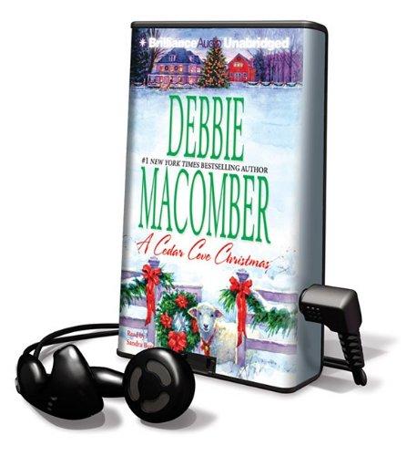 Cedar Christmas Earbuds Playaway Fiction product image