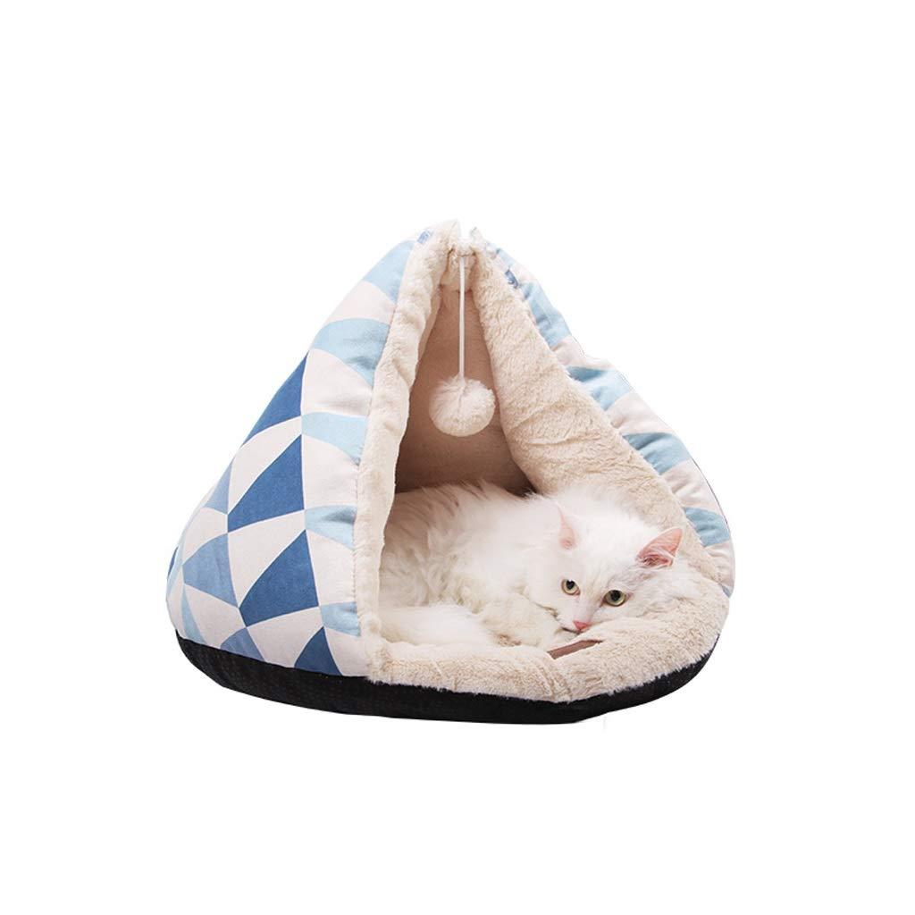 Pet bed Saco De Dormir Universal For Mascotas Four Seasons, Saco ...