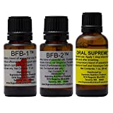 Supreme Nutrition Biofilms Package - Pack of 3