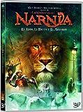 Las crónicas de Narnia: El león, la bruja y el armario (Ed. Senc [DVD]
