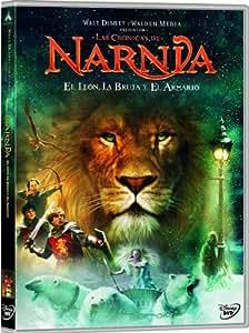 Las crónicas de Narnia: El león, la bruja y el armario Ed