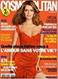 Cosmopolitan - French ed: more info