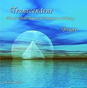 Gregory - Transcendent