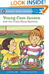 Young Cam Jansen and the Pizza Shop M...