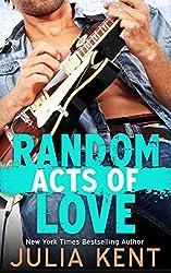 Random Acts of Love (Random Series #6)