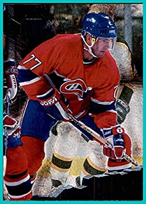 1995-96 Fleer Metal #80 PIERRE TURGEON MONTREAL CANADIENS