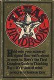 The Genuine Texas Handbook, Rosemary Kent, 0894801929