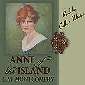Anne of the Island | L. M. Montgomery