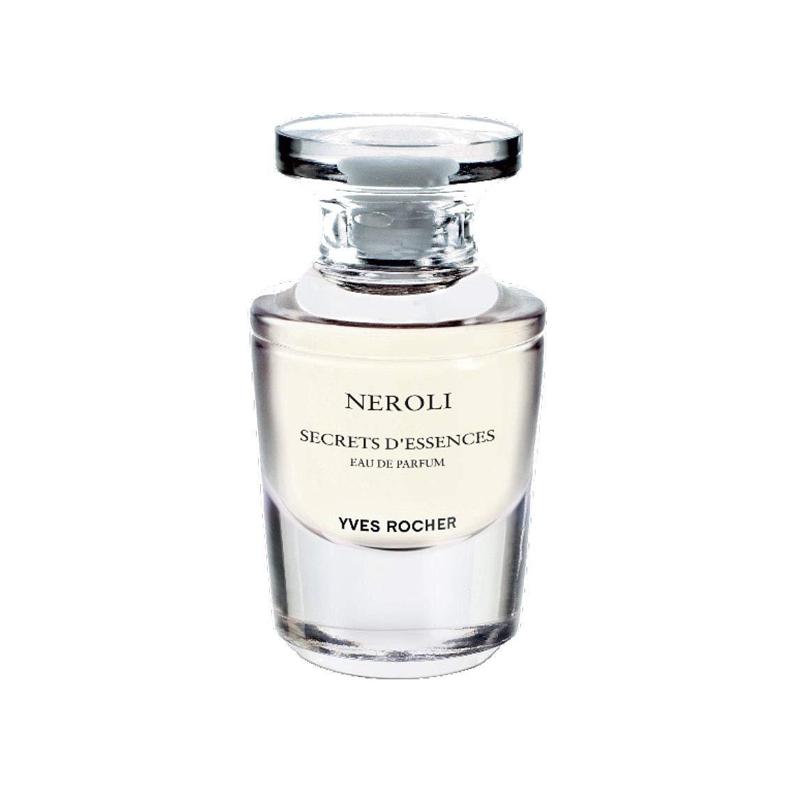 Yves Rocher Neroli Secrets D'Essences Eau De Parfum Mini, 5 ml./0.16 fl.oz.