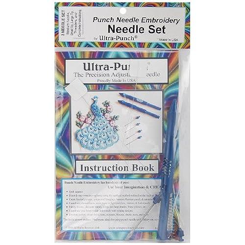 Punch Needle Embroidery Amazon