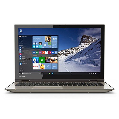 Compare Toshiba Satellite Fusion L55 (L55WC5256) vs other laptops