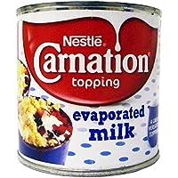 Nestlé - Leche evaporada - 170 g