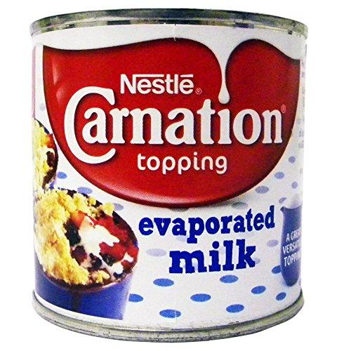 Nestlé - Leche evaporada - 170 g - Paquete de 3 unidades: Amazon.es: Alimentación y bebidas