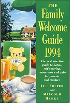 The Family Welcome Guide '94