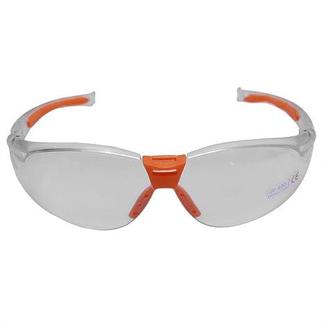 Gafas de Protección UV Polvo Viento Gafas de Sol para el ...