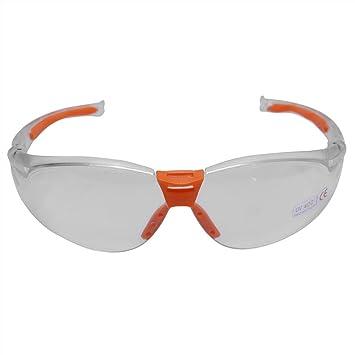 Gafas de Protección UV Polvo Viento Gafas de Sol para el Trabajo al Aire Libre Gafas