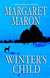 Winter's Child, Margaret Maron, 0892968109