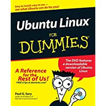 Ubuntu Linux For Dummies